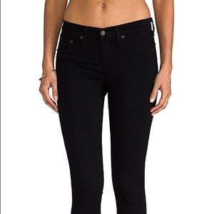 Rag and Bone jeggings